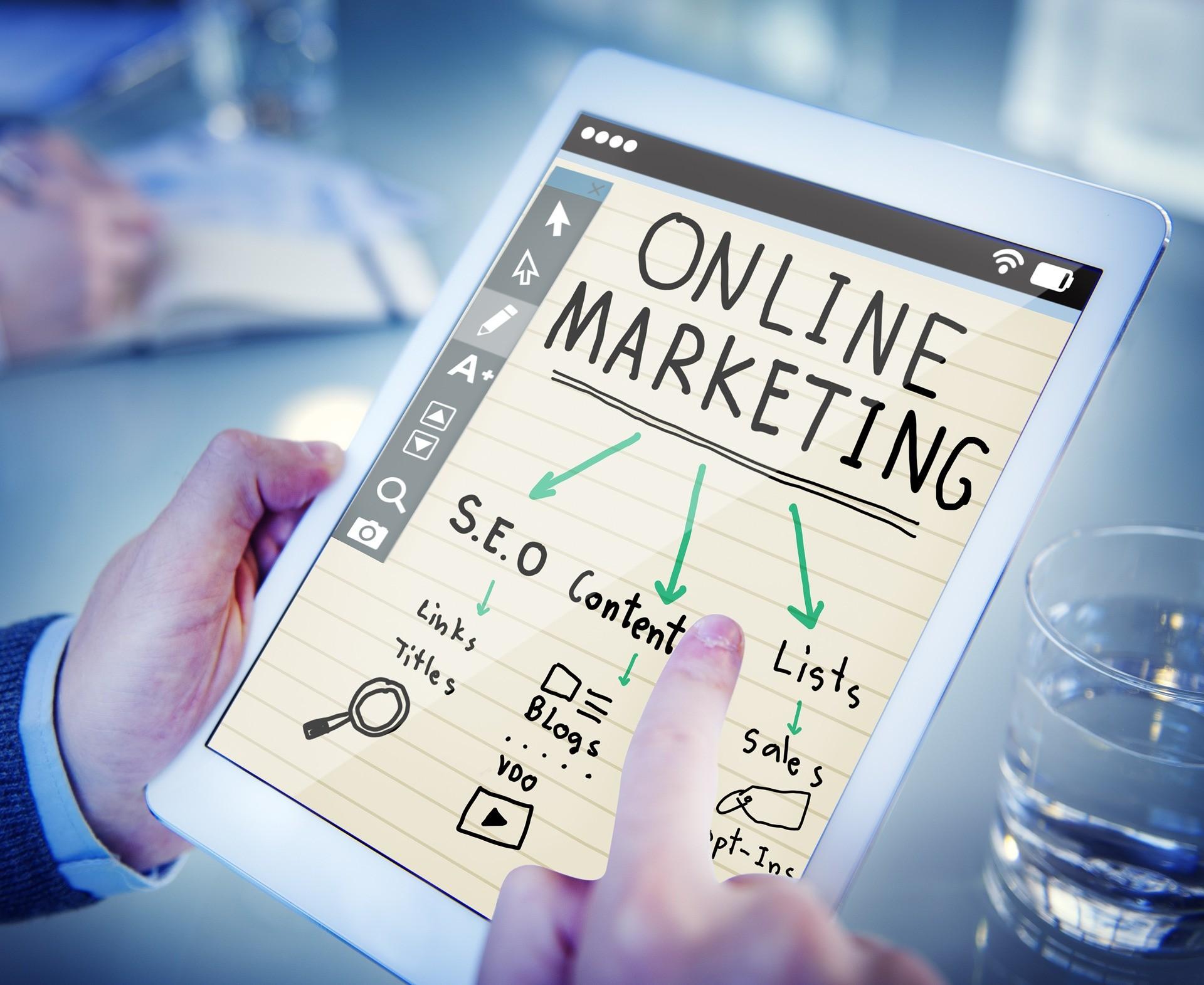 Clique aqui, acesse nosso artigo e descubra vários benefícios do marketing digital. Provando o quanto é bom investir nisso em seu negócio!