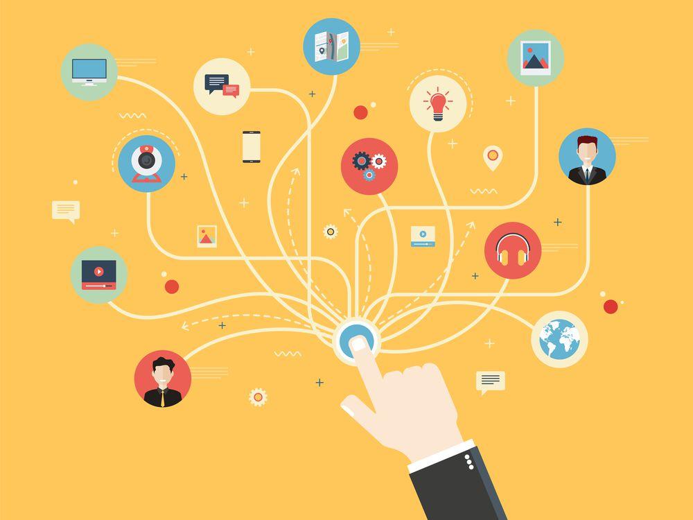 Conheça os principais canais do marketing digital