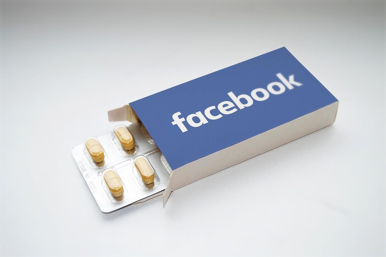 Tipos de Anúncios de facebook