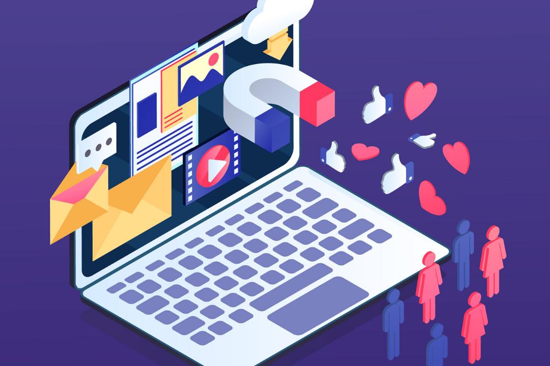 Falando das tendências de inbound marketing, é preciso criar conteúdos exclusivos, escolher palavras-chave adequadas e se manter à frente dos concorrentes.