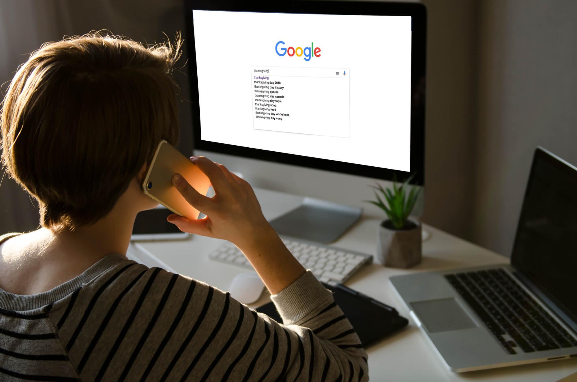 Veja os impactos da atualização do Google para sites de saúde e finanças